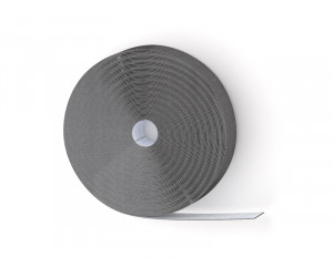 pre-cut-detaching-self-adhesive thermo-acoustic strip-silent-gips