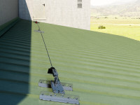support-for-sheet-metal-roofs-with-double-crimps-siank-four-application-1