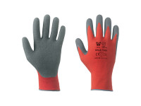 nylon-latex gloves-nylon